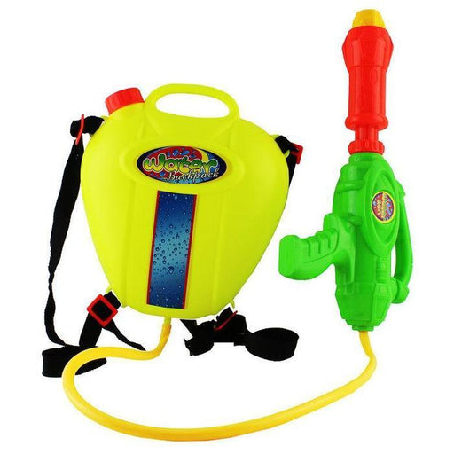 Water Gun With Water Tank Backpack | Shop Online | Snatcher