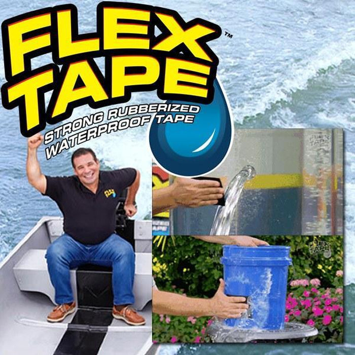Waterproof Flex Tape (10cm x 1.5m) | Shop Online | Snatcher