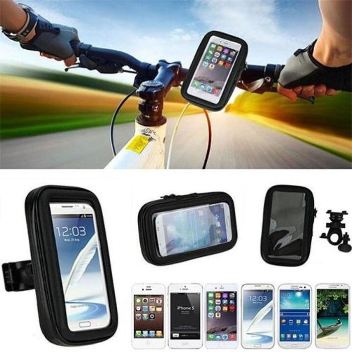 Image result for weather resistant bike mount