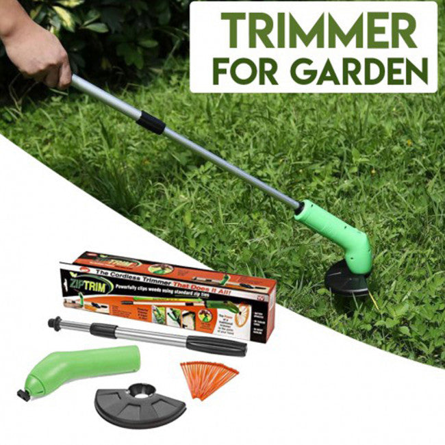cordless zip trimmer buy online affordable online shopping snatcher