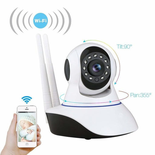 Wireless Security Camera | Shop Online | Snatcher