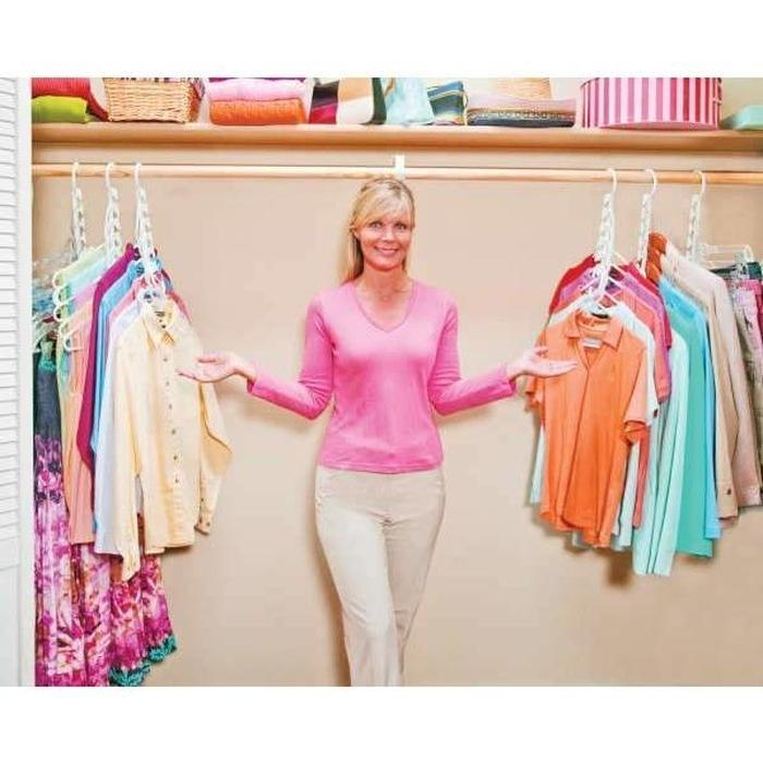 Wonder Hanger Space Saver | Shop Online | Snatcher