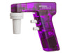 PIPETBOY acu 2 Pipette controller, purple