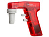 PIPETBOY acu 2 Pipette controller, red