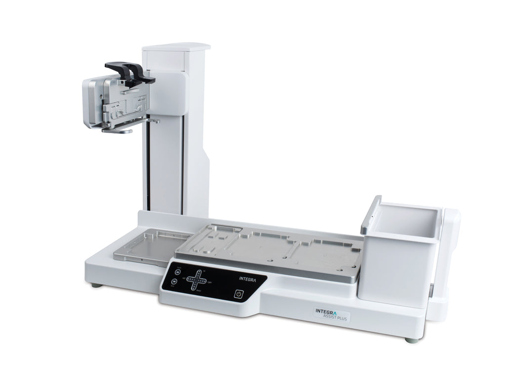 ASSIST PLUS Pipetting Robot