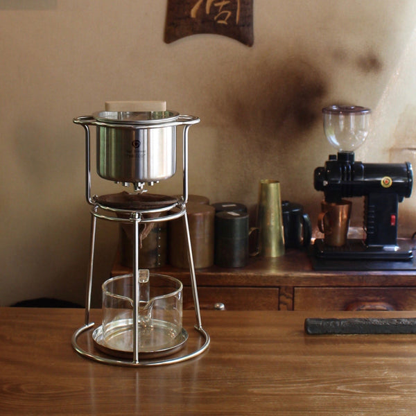 Nel Coffee Brewer