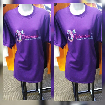 OptimismIC Merchandise at OptimismIC Gift Shop 6603 Queen Avenue S Richfield, MN 55423 612-259-7454