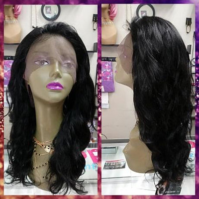 100% Human Hair wig at OptimismIC Gift Shop 6603 Queen Avenue S Richfield, MN 55423 612-259-7454