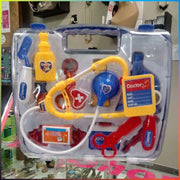 Doctor's play set Children's Toys OptimismIC Gift Shop 6603 Queen Avenue S Minneapolis, MN 55423.