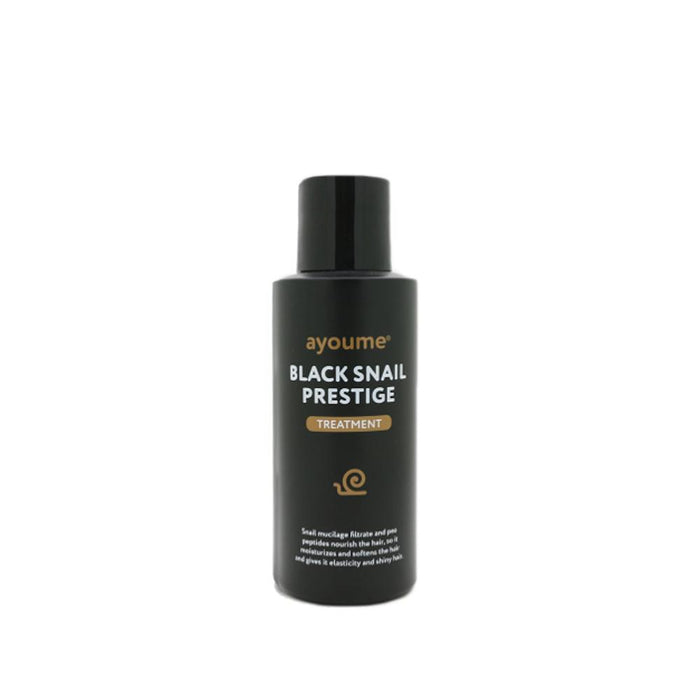 AYOUME Black Snail Prestige Treatment 100ml