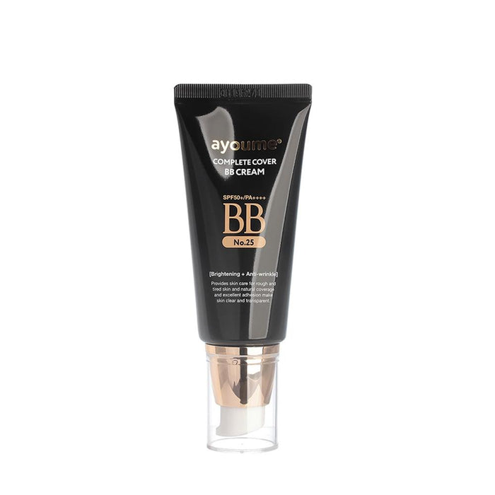 AYOUME Complete Cover BB Cream #23 50ml
