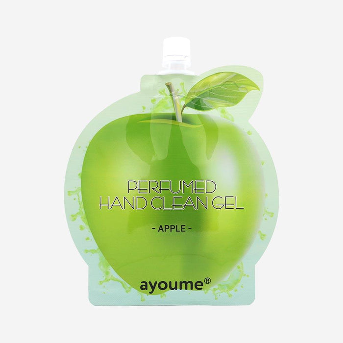 AYOUME Perfumed Hand Clean Gel [Apple] 20ml