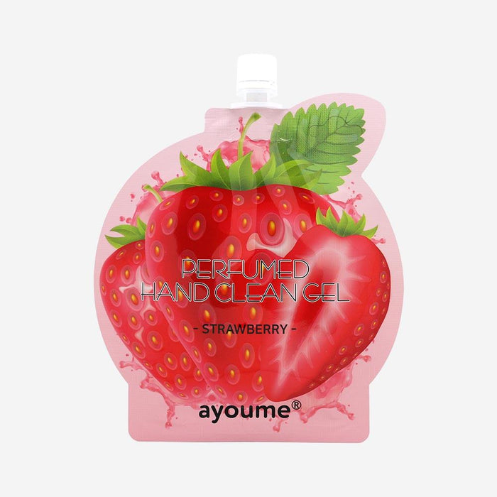 AYOUME Perfumed Hand Clean Gel [Strawberry] 20ml