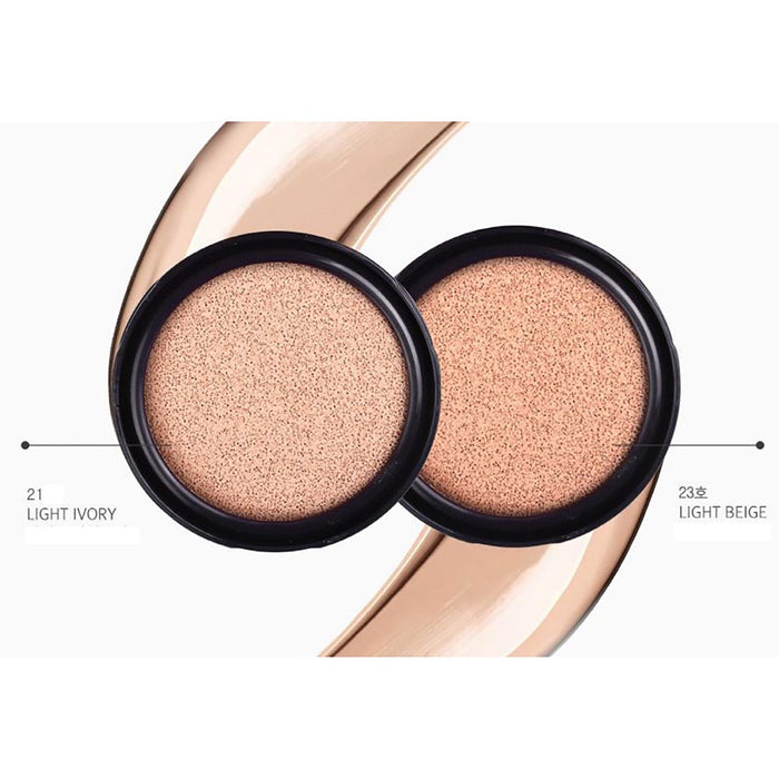 CORINGCO Cherry Blossom Water BB Cushion 15g+15g(refill)