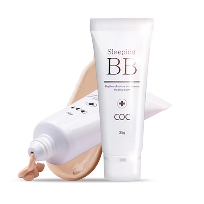 CORINGCO Sleeping BB Cream 25g