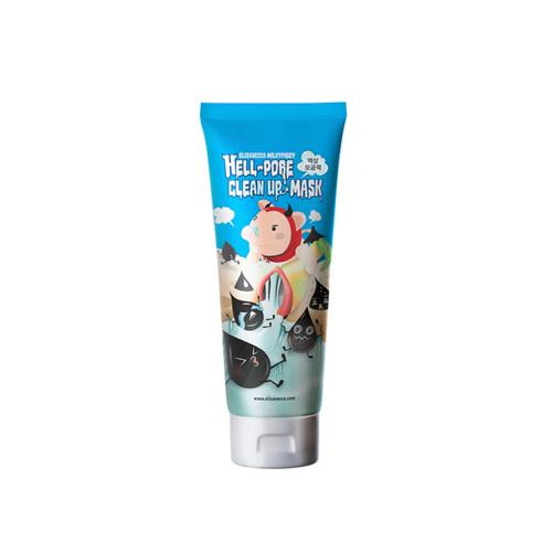 ELIZAVECCA milkypiggy Hell-Pore Clean Up nose Mask liquid type nose pack 100ml