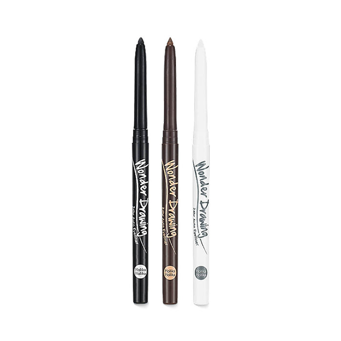 HOLIKA HOLIKA Wonder Drawing 24HR Auto Eyeliner 0.35g
