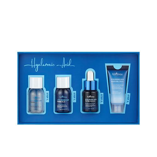 ISNTREE Hyaluronic Acid Trial Kit