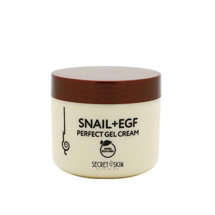 SECRETSKIN Snail+EGF Perfect Gel Cream 50g