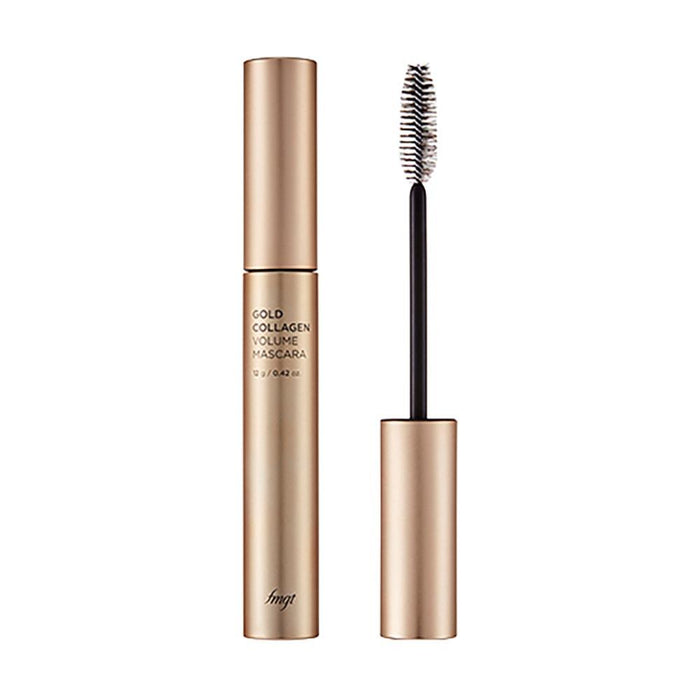 THE FACE SHOP fmgt Gold Collagen Volume Mascara 12g