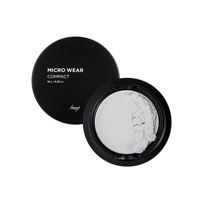 THE FACE SHOP fmgt Micro Wear Compact 10g