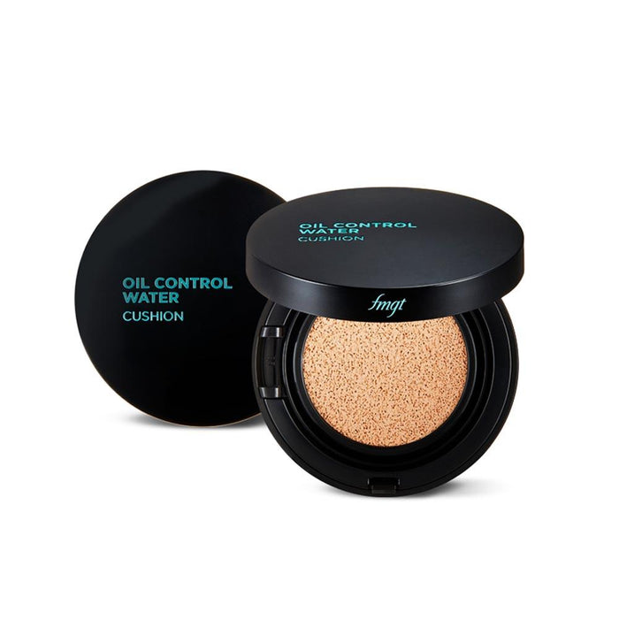 THE FACE SHOP fmgt Oil Control Water Cushion 15g SPF50+ PA+++