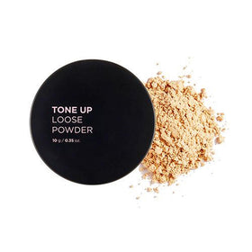 THE FACE SHOP fmgt Tone Up Loose Powder 10g