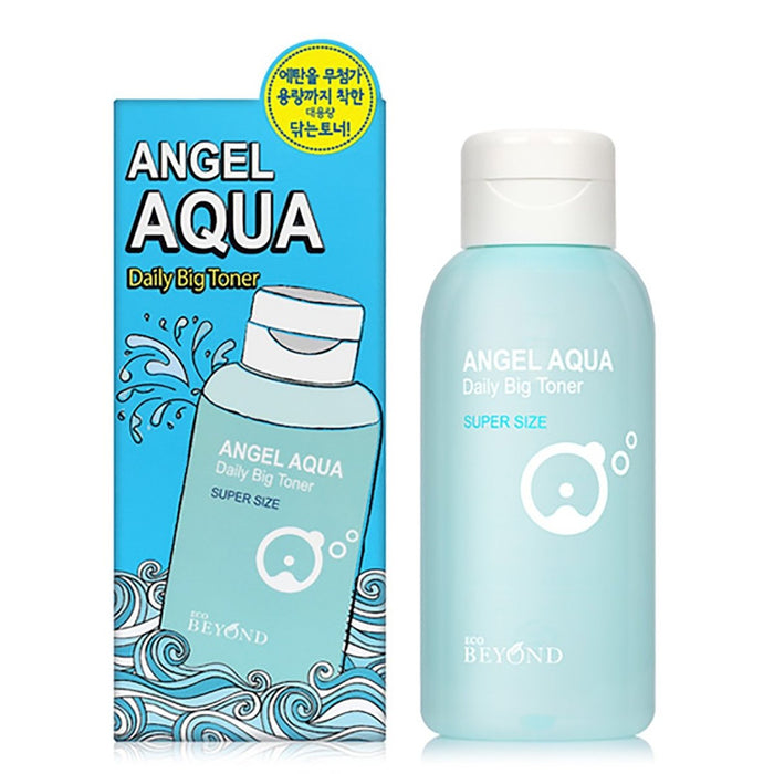 BEYOND Angel Aqua Daily Big Toner 500ml