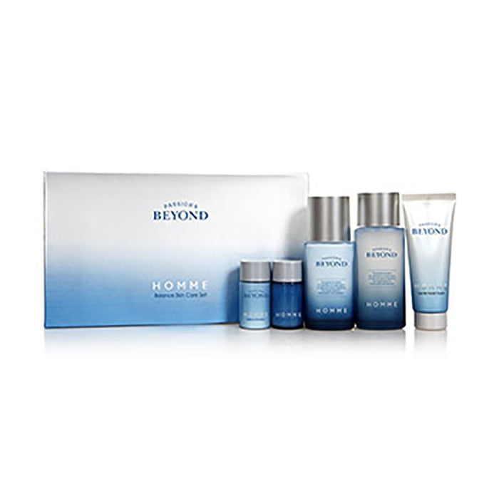 BEYOND Homme Balance Skin Care Set
