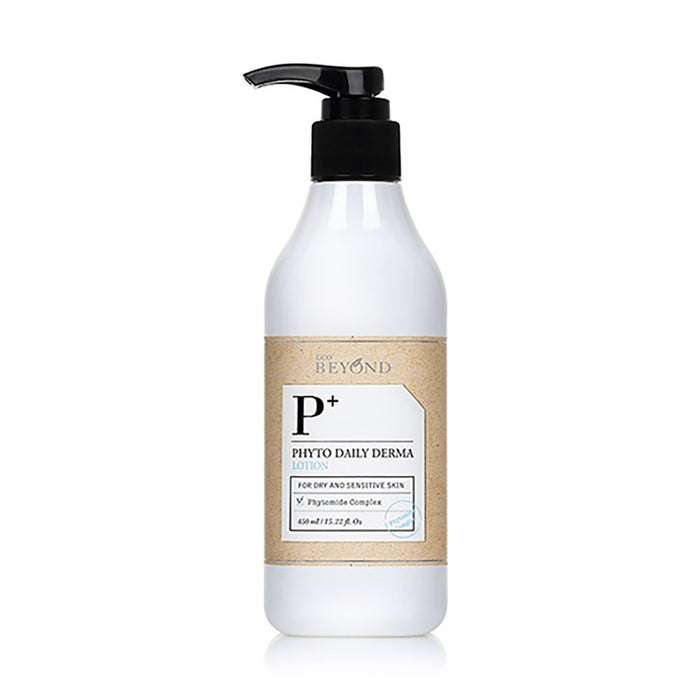 BEYOND Phyto Daily Derma Body Lotion 450ml - EnterTheBeauty