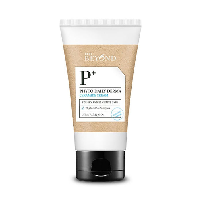 BEYOND Phyto Daily Derma Ceramide Facial Cream 150ml - EnterTheBeauty