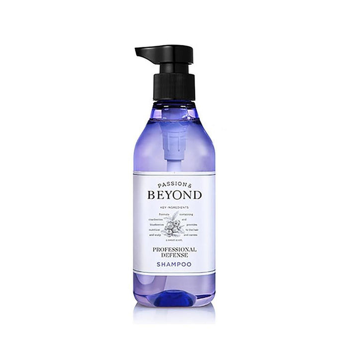 BEYOND Professional Defense Shampoo 450ml - TheSimpleNavy
