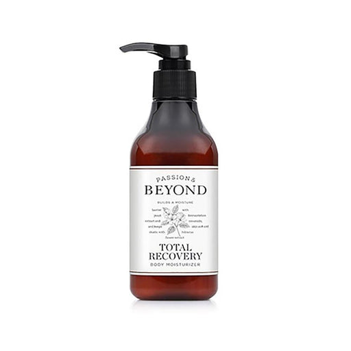 BEYOND Total Recovery Body Moisturizer 450ml - EnterTheBeauty