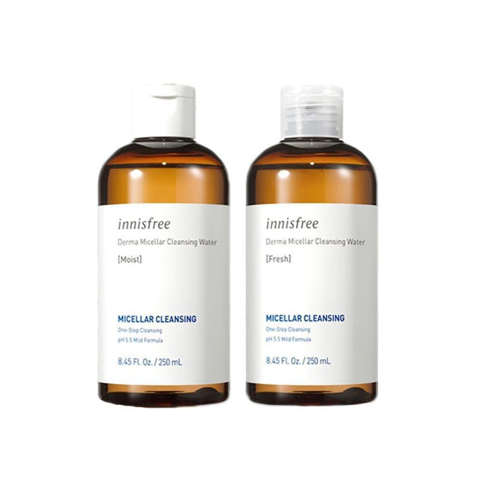 INNISFREE Derma Micellar Cleansing Water 250ml