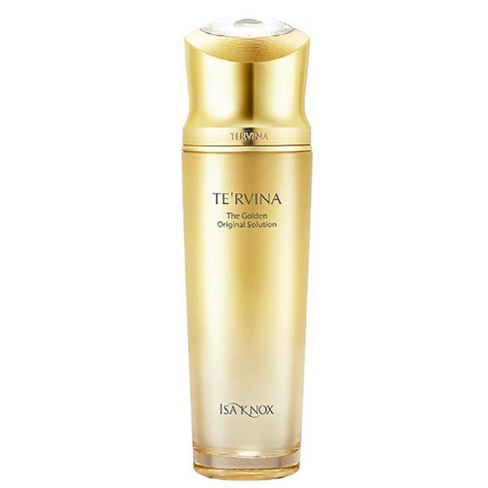 ISA KNOX TE'RVINA The Golden Original Solution 130ml
