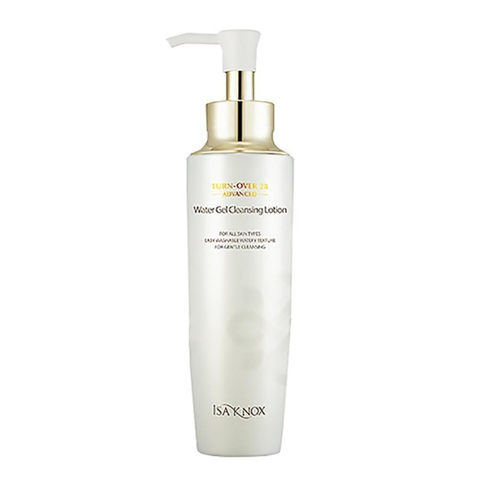 ISA KNOX Turn Over 28 Advanced Watergel Cleansing Lotion 180ml
