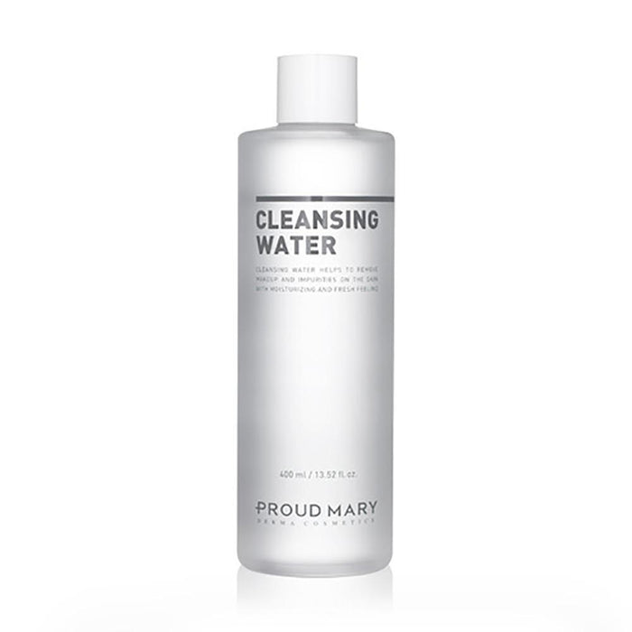 PROUD MARY Cleansing Water 400ml