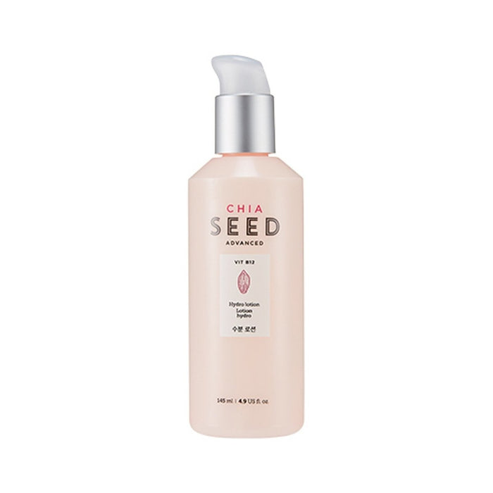 THE FACE SHOP Chia Seed Advanced Hydro Lotion 145ml
