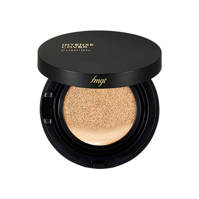 THE FACE SHOP fmgt CC Intense Cover Cushion 15g SPF50+ PA+++