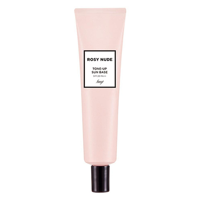 THE FACE SHOP fmgt Rosy Nude Tone Up Sun Base 40ml