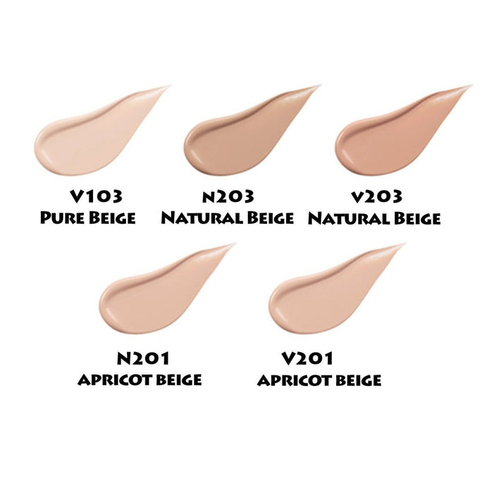 THE FACE SHOP Ink Lasting Foundation Slim Fit EX 30g