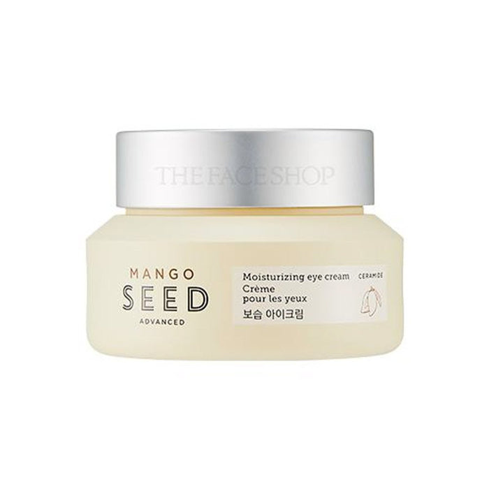 THE FACE SHOP Mango Seed Moisturizing Eye Cream 30ml