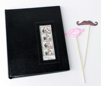 Slip-in Photo Booth Album 2x6 BULK (5)