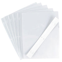 Additional Plastic Protectors (per 5 PCS)