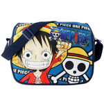 2017 Anime One Piece Luffy Zero Cosplay Shoulder Messenger Bag -  Autastic Shop of Wonders