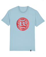 Shirt SKY BLUE LOGO