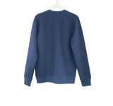 DTRH Crewneck Sweater Navy