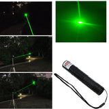 JD 850 Laser Pointer ( 532nm Green 650nm Red ) - Laser Pointer Store