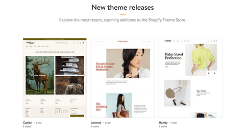 10 top Shopify section themes for 2017