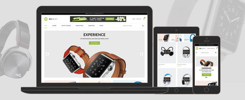 Ultimate guideline on choosing a responsive Shopify theme